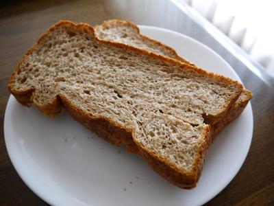 ( 低糖質パン )